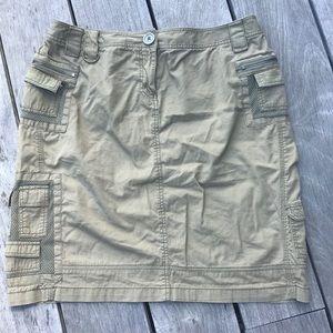 Limited cargo shirt size 8